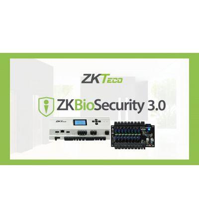 Module kiểm soát thang máy online (1 thang) ZKBS-ELE-ONLINE-S1