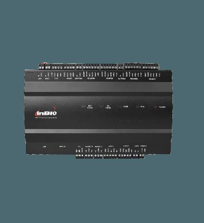 Trung tâm kiểm soát lối đi bằng vân tây và thẻ RFID inBIO160