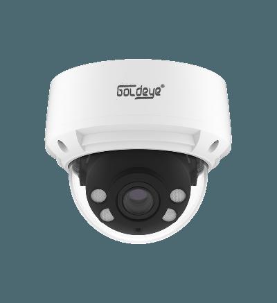 Camera IP Goldeye H.265 8.0MP GE-NAD680