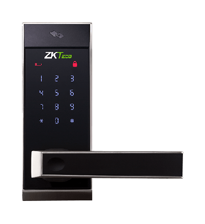 Khóa cửa thẻ từ mã số Bluetooth ZK-AL10DB