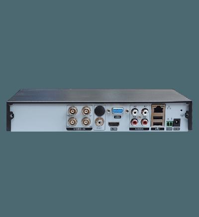 Đầu ghi hình 4 kênh HD Analog EV-ACT5104