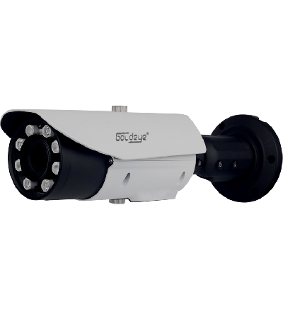 Camera IP Goldeye H.265 8.0MP GE-NWE680
