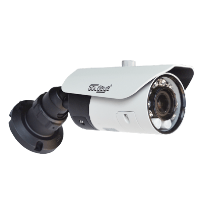 Camera IP Goldeye H.265 8.0MP GE-NMW680