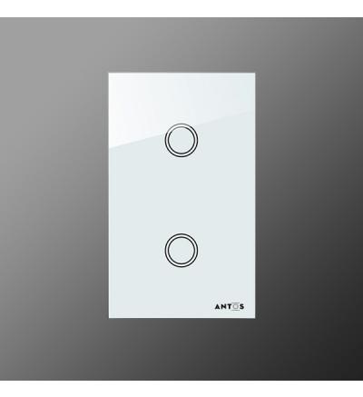 Công tắc cảm ứng điều khiển đèn AT-L2W1