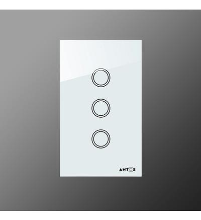 Công tắc cảm ứng điều khiển đèn AT-L3W1
