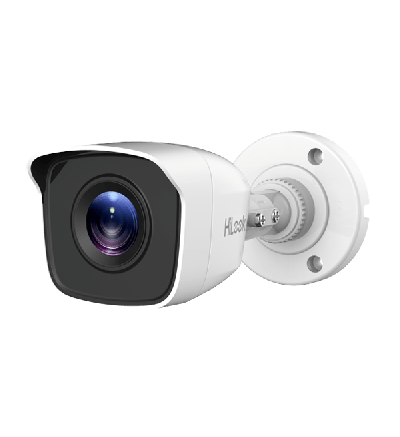 Camera HiLook thân mini HD Analog 2MP THC-B120-PC