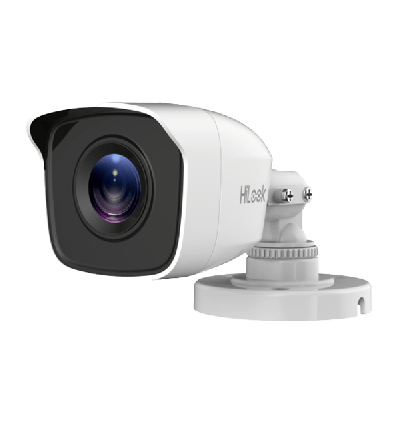 Camera HiLook thân mini HD Analog 4MP THC-B140-M