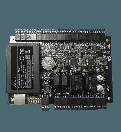Trung tâm kiểm soát bằng thẻ RFID C3-100