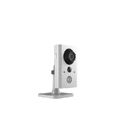 Camera cầu HiLook mini IP 2MP IPC-C220H-D/W