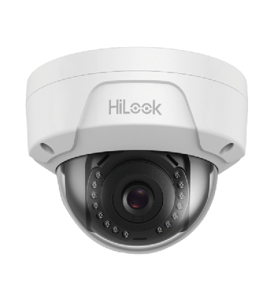 Camera cầu HiLook mini IP 2MP IPC-D121H