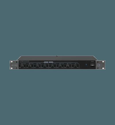 Bộ phân phối tín hiệu khuếch đại  DA2208