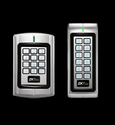 Trung tâm kiểm soát ra vào bẳng thẻ RFID DF-H1-E/M