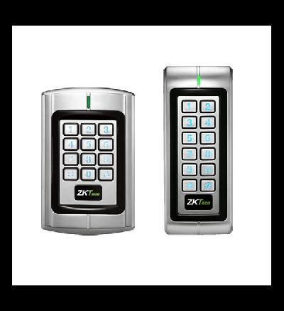 Trung tâm kiểm soát ra vào bẳng thẻ RFID DF-V1-E/M
