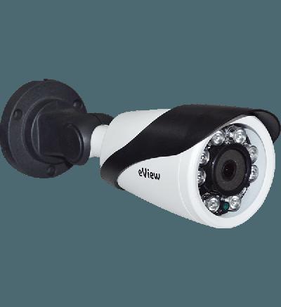 Camera thân IP độ phân giải 2.0MP EV-EG708N20F