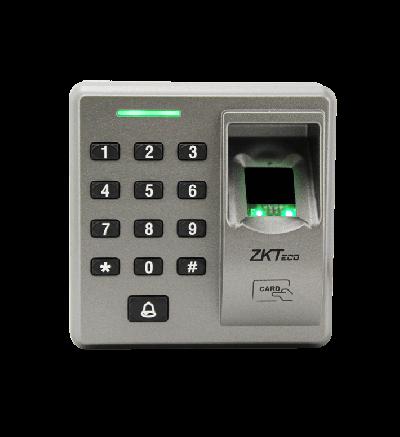 Đầu đọc vân tay, thẻ và password FR1300