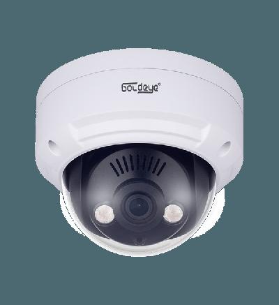 Camera Goldeye HDVI Hybird 8.0MP GE-HMD180
