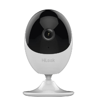 Camera cầu HiLook mini IP 5MP IPC-C100-D/W
