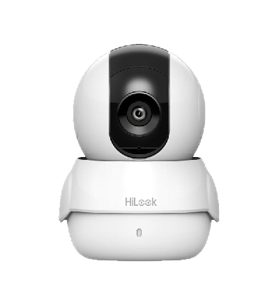 Camera HiLook Wifi IP 2MP IPC-P120-D/W