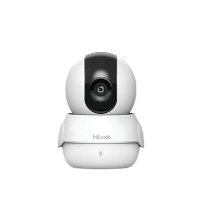 Camera HiLook Wifi IP 5MP IPC-P100-D/W