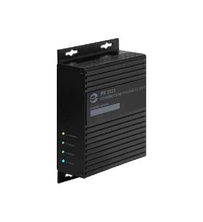 IP Ethernet BGM / Paging Client iPX5155