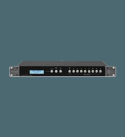 IP Audio Server iPX5200