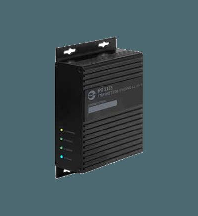 UART ( RS485 ) - IP Communication Interface iPX5500