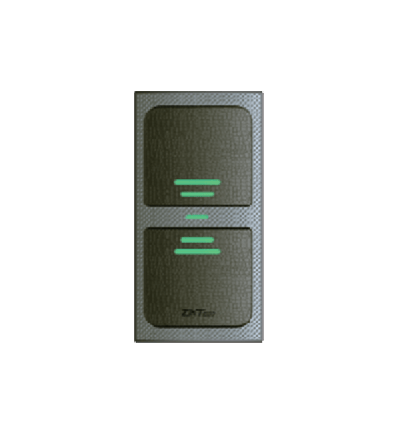 Đầu đọc thẻ cảm ứng 125KHz  KR503E-RS