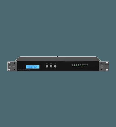 Thiết bị giám sát đường dây Loa 8 kênh LS4808
