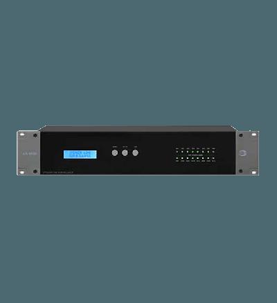 Thiết bị giám sát đường dây Loa 16 kênh LS4816
