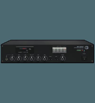 Mixer Amplifier  MA2024P