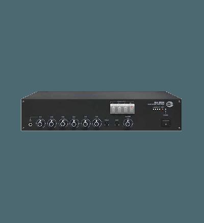 Mixer Amplifier  MA2060