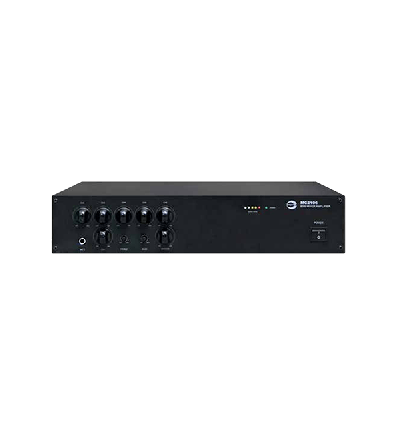 Mixer Amplifier  MC2106