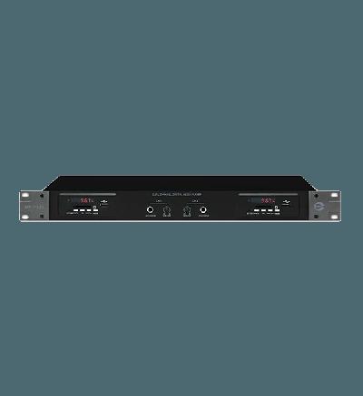 Bộ phát nhạc nền kép MP3 / USB / FM TUNER MP1020