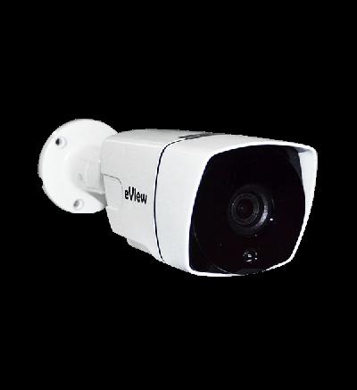 Camera thân IP độ phân giải 2.0MP EV-MP503N20F