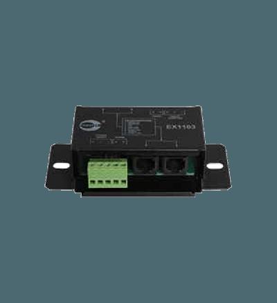 Bộ chia tín hiệu âm thanh micro thông báo MS1103