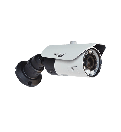 Camera IP 4.0MP Motorized H.265 GE-NMW640