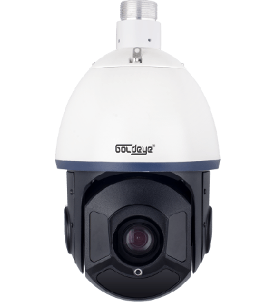 Camera IP Goldeye H.265 2.0MP AI PTZ GE-NGI820-AI