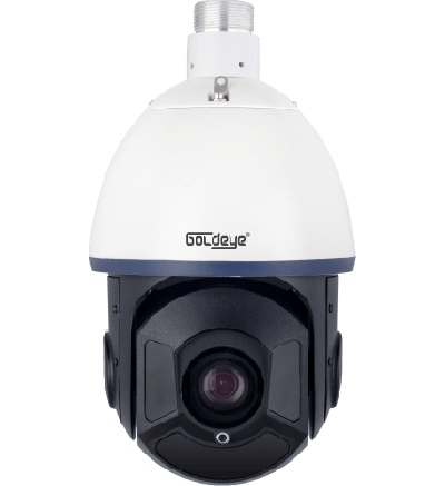 Camera IP Goldeye H.265 4.0MP AI PTZ GE-NGI840-AI