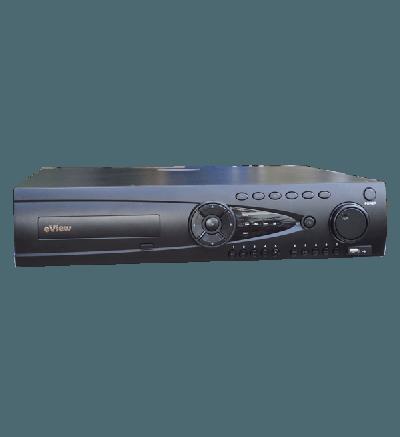 Đầu ghi hình 64 kênh NVR EV-NVR5832F
