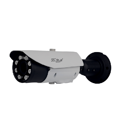 Camera IP Goldeye H.265 2.0MP ANPR GE-NWE820-LPR