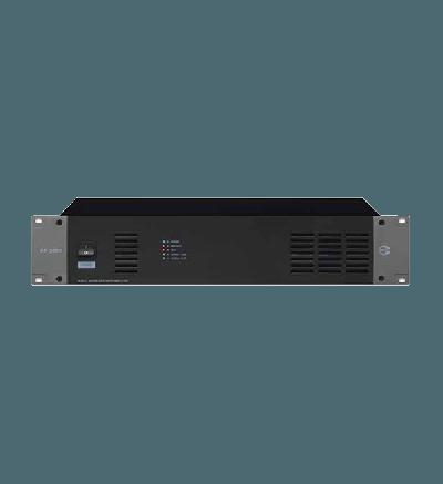 Bộ khuếch đại 1 kênh PA2600