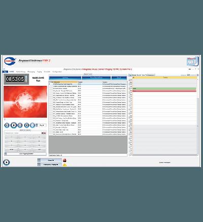 Phần mềm quản lý PMX (V2)