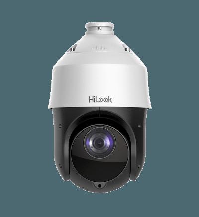 Camera PTZ HiLook mini HD Analog 2MP PTZ-T4215I-D