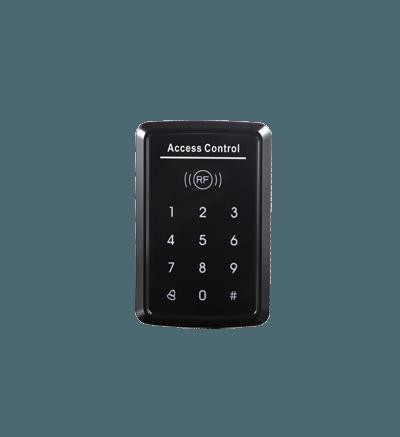 Trung tâm kiểm soát ra vào bẳng thẻ RFID SA33