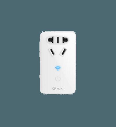 Ổ cắm điện thông minh SPMini