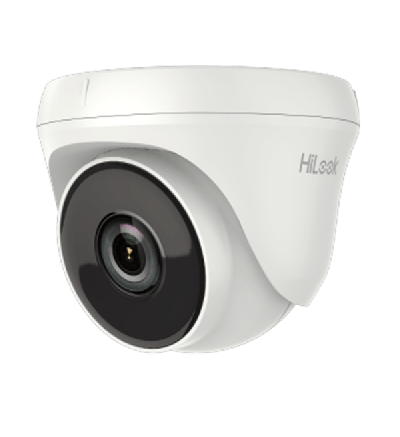 Camera HiLook cầu mini HD Analog 4MP THC-T140-P