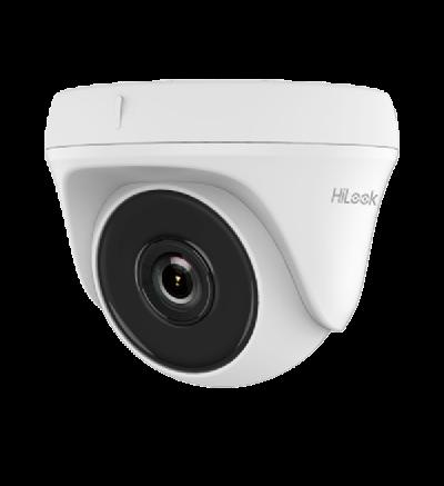 Camera cầu HiLook mini HD Analog 2MP THC-T120-MC