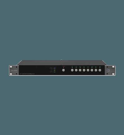 Bộ chọn vùng và giải mã tín hiệu 8 kênh  TD6080