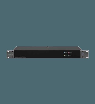 Bộ giải mã tín hiệu 24 kênh  TD6240