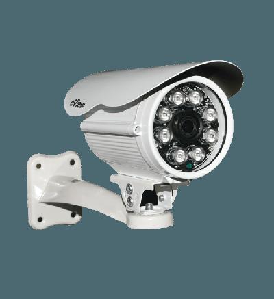 Camera thân IP độ phân giải 2.0MP EV-ZB708N20F